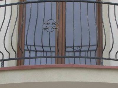 Balustrada 6