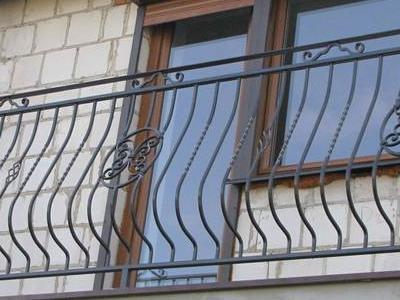 Balustrada 37