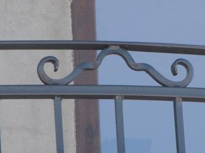 Balustrada 40
