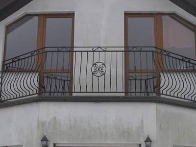 Balustrada 42