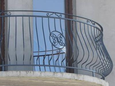 Balustrada 44